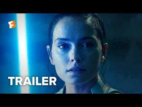 Star Wars: The Rise of Skywalker - trailer 2