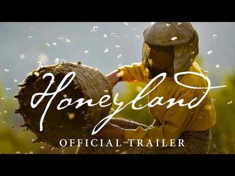 Honeyland - trailer