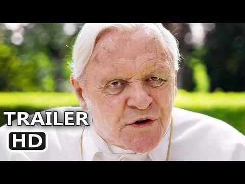 The Two Popes - trailer