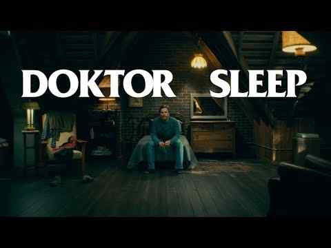 Doktor Sleep - TV Spot 1
