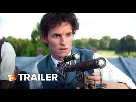 The Aeronauts - trailer 3