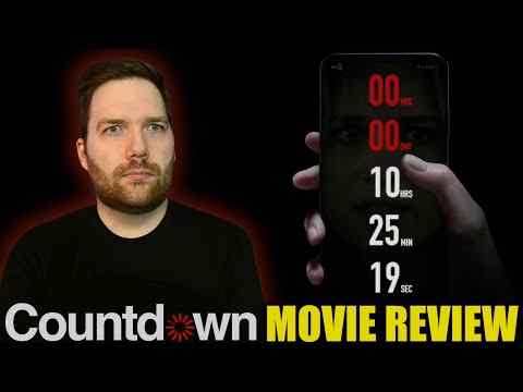 Countdown - Chris Stuckmann Movie review