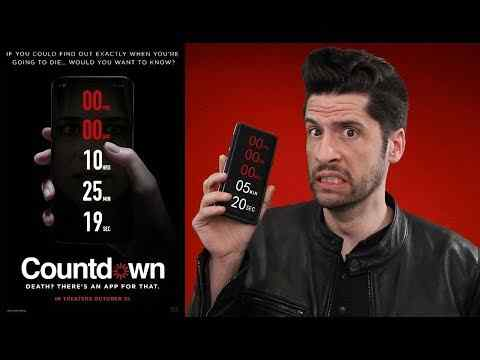 Countdown - Jeremy Jahns Movie review