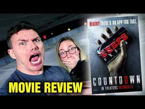Countdown - Flick Pick Movie Review
