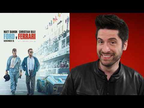 Ford v Ferrari - Jeremy Jahns Movie review