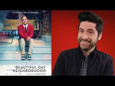 A Beautiful Day in the Neighborhood - Jeremy Jahns Movie review
