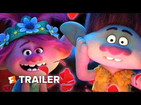 Trolls World Tour - trailer 2