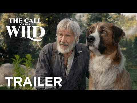 The Call of the Wild - trailer 1