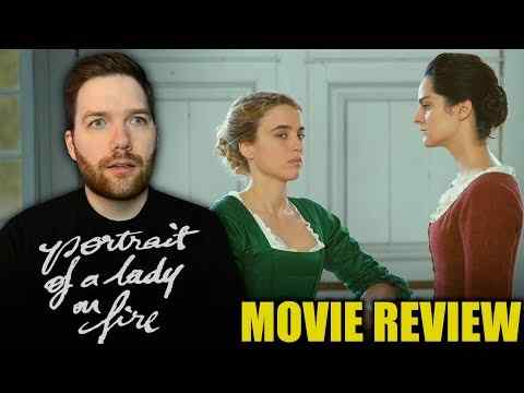 Portrait de la jeune fille en feu - Chris Stuckmann Movie review