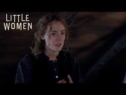 Little Women - Clip