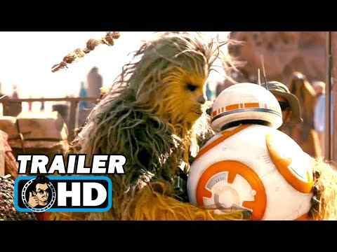 Star Wars: The Rise of Skywalker - Featurette