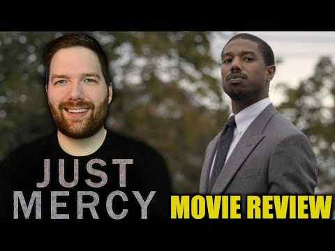 Just Mercy - Chris Stuckmann Movie review