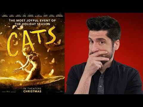 Cats - Jeremy Jahns Movie review