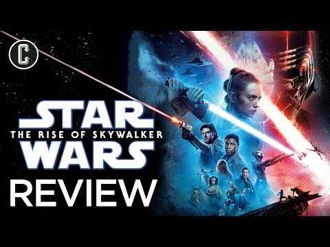 Star Wars: The Rise of Skywalker - Collider Movie Review