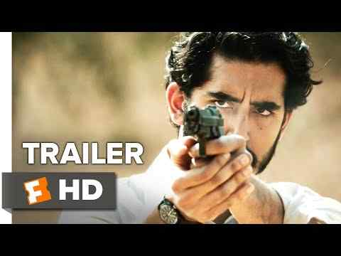 The Wedding Guest - trailer 1