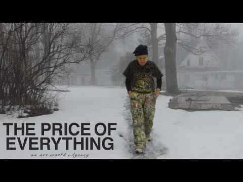 The Price of Everything - trailer