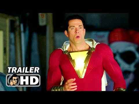 Shazam! - Featurette