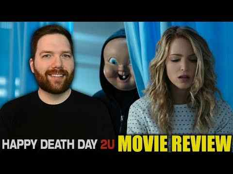 Happy Death Day 2U - Chris Stuckmann Movie review