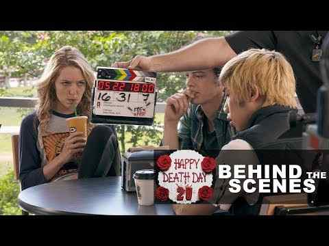 Happy Death Day 2U - Behind The Scenes