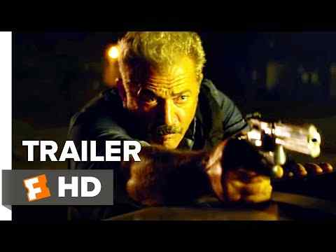 Dragged Across Concrete - trailer 1