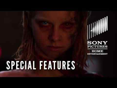 The Possession of Hannah Grace - Featurette