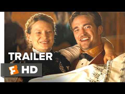 Damsel - trailer 2