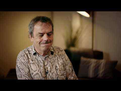 Greta - Director Neil Jordan Interview