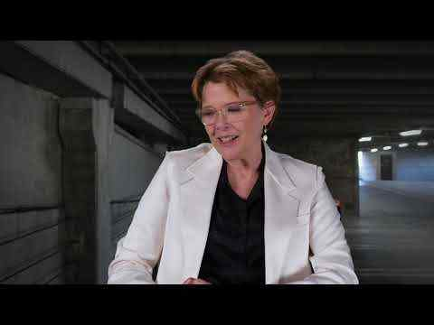 Captain Marvel - Annette Bening