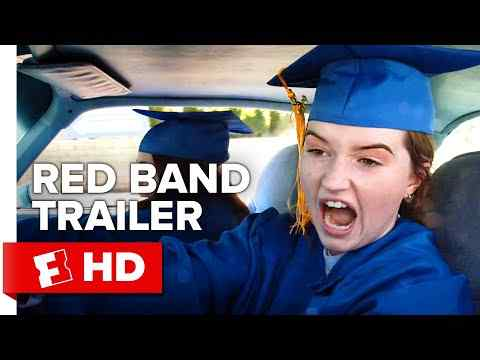 Booksmart - trailer 1