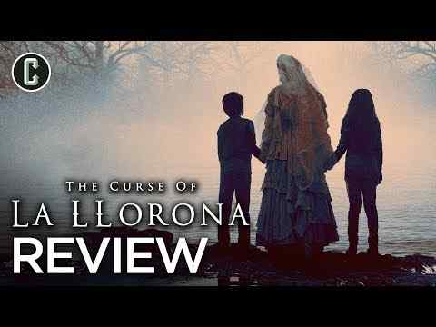 The Curse of La Llorona - Collider Movie Review