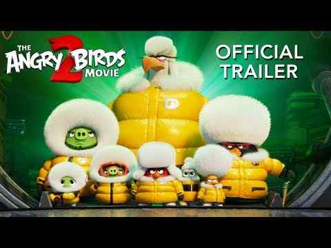 Angry Birds Film 2 - trailer 1