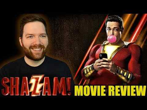 Shazam! - Chris Stuckmann Movie review