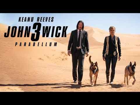 John Wick: Chapter 3- Parabellum - trailer 2