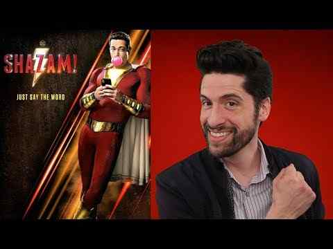 Shazam! - Jeremy Jahns Movie review