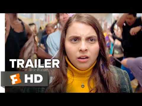 Booksmart - trailer 2