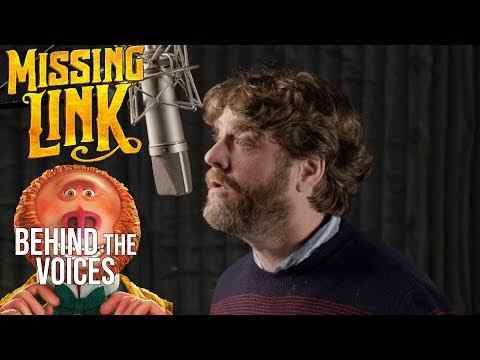 Missing Link - Behind The Voices