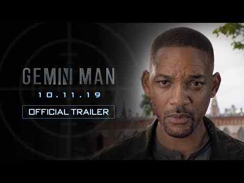 Gemini Man - trailer 1
