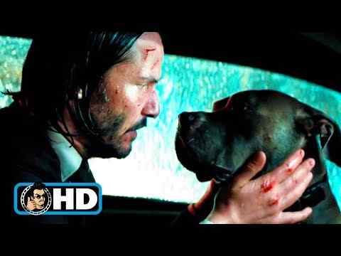 John Wick: Chapter 3 - Clip