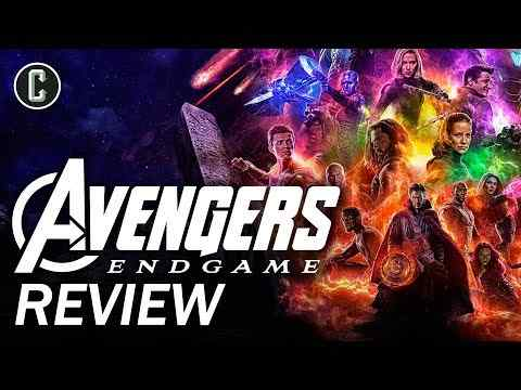 Avengers: Endgame - Collider Movie Review