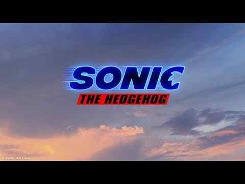Sonic: Super jež - trailer 1