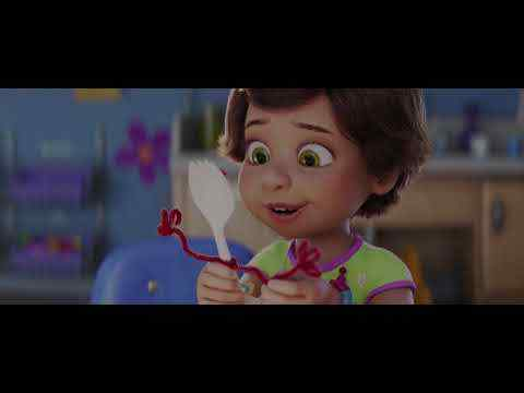 Toy Story 4 - Clip