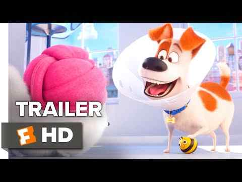 The Secret Life of Pets 2 - Clip