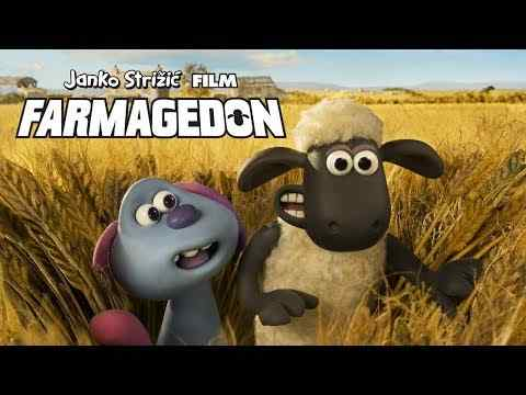 Janko Strižić film: Farmagedon - trailer 2