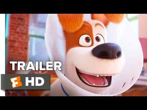 The Secret Life of Pets 2 - trailer 8