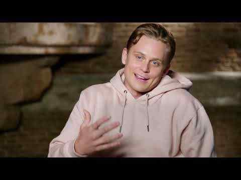 Aladdin - Billy Magnussen