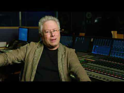 Aladdin - Comspoer Alan Menken Interview