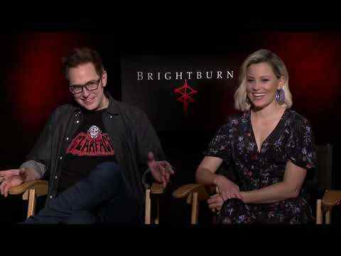 Brightburn - Producer James Gunn & Elizabeth Banks