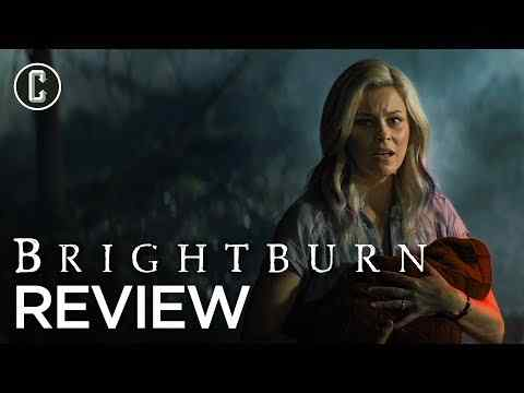 Brightburn - Collider Movie Review