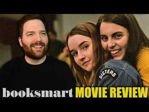 Booksmart - Chris Stuckmann Movie review