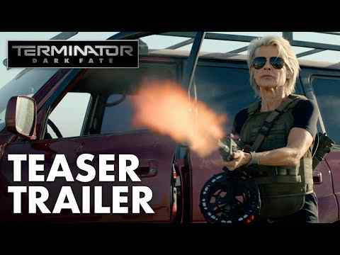 Terminator: Dark Fate - trailer 1